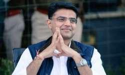 Sachin Pilot, Congress, BJP, AAP, Delhi elections 2020, Delhi assembly elections 2020