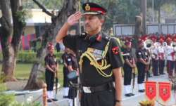 Lt Gen S.K. Saini appointed Indian Army's vice chief