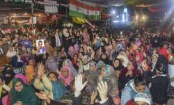 Shaheen Bagh, Shaheen Bagh protest, Republic Day, anti-CAA protest, CAA protest, citizenship, citize