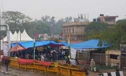 Delhi's Nizamuddin area cordoned off, over 175 people to undergo COVID-19 tests