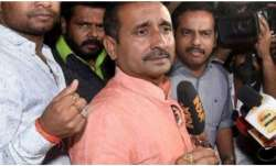 Unnao Rape Case: Expelled BJP MLA Kuldeep Singh Sengar moves Delhi HC challenging conviction