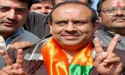 Delhi Election 2020: BJP's Vijender Gupta declares assets worth Rs 1.48 crore in poll affidavit