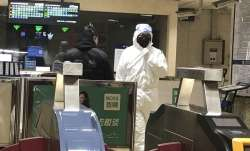 China building 1000-bed hospital to treat coronavirus,