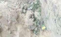 Dozens of crude bombs found in West Bengal village