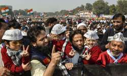 AAP expansion plan: Party to connect with one crore people