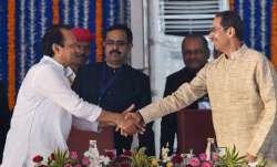 Why didn't we hug before, Thackeray tells Ajit Pawar