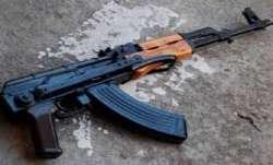 Telangana man fires with AK 47 at neighbour over boundary dispute