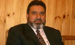 Altaf Bukhari to launch 'Aapki Party'