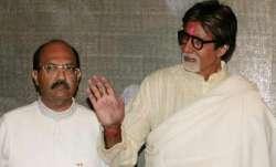 Amar Singh, Amitabh Bachchan