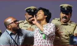 Amulya had links with Naxals in past, says Karnataka CM Yediyurappa