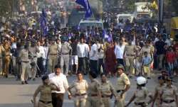 Pune court transfers Koregaon-Bhima case to NIA