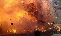 Blast in HP school lab: Two injured students being treated at PGI Chandigarh