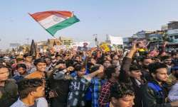 Another BJP MLA wants those raising anti-India slogans to be shot at sight or exiled to Pakistan