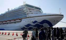 Making efforts to disembark Indians from cruise ship after quarantine period ends: Indian Embassy