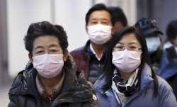 coronavirus chinese staff