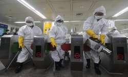 Kunming Plateau Half Marathon postponed due to coronavirus