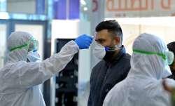 Iran raises its death toll to 19 amid 139 coronavirus cases