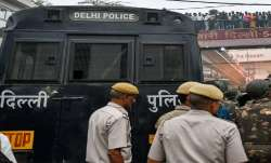 Delhi police arrest man for firing at AAP MLA Naresh Yadav's convoy