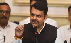 Is Sena wearing bangles? Fadnavis on Waris Pathan's remark