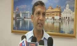 SAD, AAP condemn Punjab DGP's statement over Kartarpur