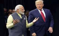 PM Modi will not visit Taj Mahal with Donald Trump
