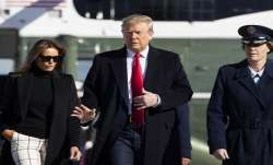 Trump, sixth US president to visit India