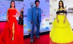 Kartik Aaryan, Ananya Panday, Alia Bhatt and others sizzle on Filmfare Awards 2020 Red carpet