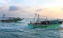 Tamil Nadu fisherman injured in Lankan Navy firing
