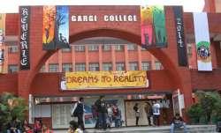 Gargi college mass molestation case: Delhi HC seeks Centre, CBI response on PIL for probe