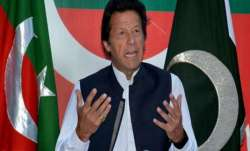 Pak PM Imran urges UN to honour its commitments on Kashmir