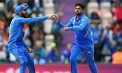 BCCI sends Virat Kohli, Mohammed Shami, Shikhar Dhawan, Kuldeep Yadav's name for Asia XI T20Is