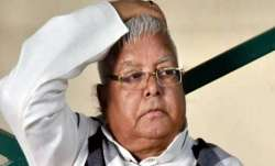 Supreme Court notice to Lalu Prasad Yadav on plea challenging bail