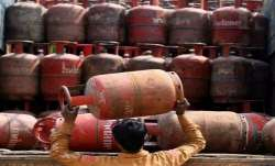 LPG Price Hike: Oil Minister justifies increase citing spike in global prices