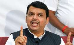 Why Pawar wants mosque in name of invader Babar: Fadnavis