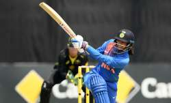 India women begin elusive trophy search with T20 World Cup opener against Australia