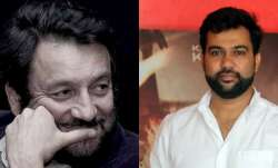 shekhar kapur, ali abbas zafar, Mr India