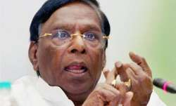 Puducherry CM thanks Centre for conceding plea on highway projects