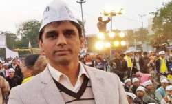 Conspiracy to eliminate AAP MLA hatched 20 days ago: Delhi Police