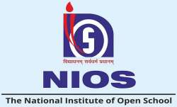 NIOS Result 2019: On Demand Examination (ODE) December Result declared. Direct Link