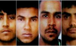 Nirbhaya convicts asked to avail their final family meeting
