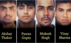 Nirbhaya Case: Convict Pawan Gupta files curative petition asking commutation of death sentence