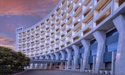 A file photo of Park Hotel (Credit: Booking.com)