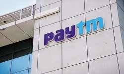 UP police book Paytm after man duped online