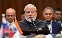 PM chairs CSIR Society meet, urges scientists to focus on real-time social issues
