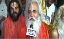 who is mahant nritya gopal das,Mahant Nitya Gopal Das, Ram Mandir Trust President, in First Meet, Ch