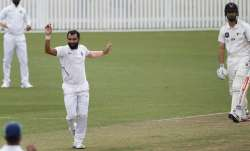 Warm-Up Day 2: Bumrah, Shami make the ball talk; openers put up better show