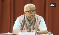 Opposing BJP doesn't mean opposing Hindu: RSS General Secretary