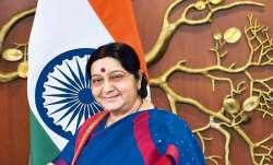 Pravasi Bhartiya Kendra in Delhi renamed as Sushma Swaraj Bhawan
