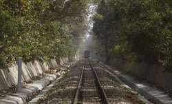 109-year-old rail line in Dudhwa National Park to shut down
