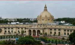 UP: Congress MLAs stage walkout from state Assembly